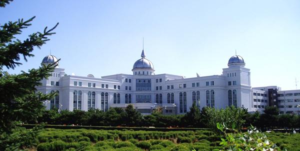 大学检测机构